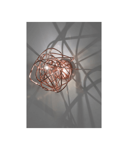 DOODLE Wall sconce 0J82A G4 LED dimmable 2W DALI system